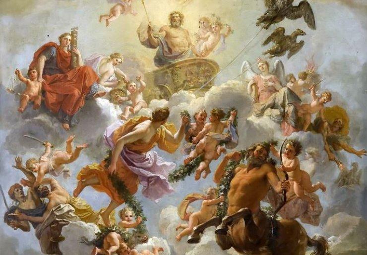 Yunan Mitolojisindeki Tanrılar, Tanrıçalar ve Özellikleri | Tarihi Olaylar