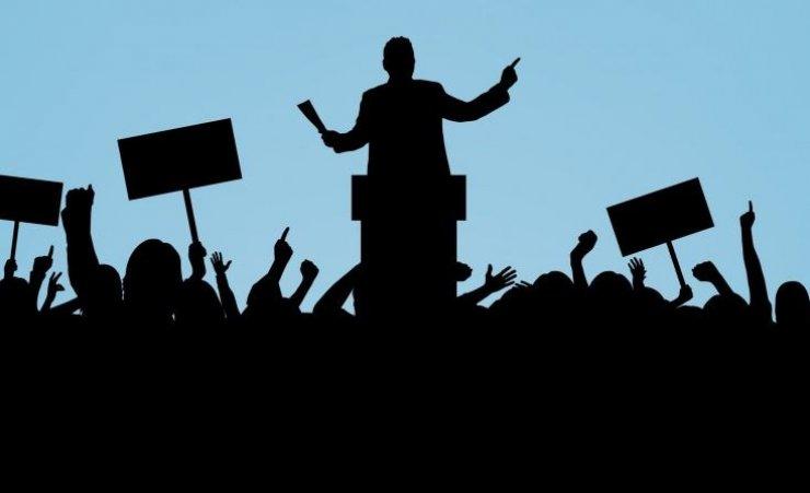 Dünya Tarihinin En önemli Isimlerinden Politika Ile Ilgili Sözler
