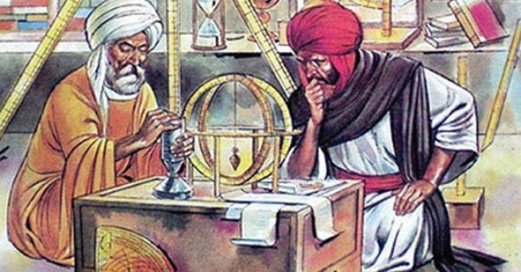 türklerin tarihi özet