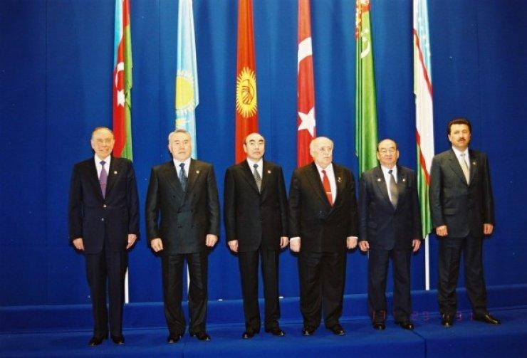 Рф готова рассмотреть возможность присоединения к совету сотрудничества тюркоязычных государств (сстг)