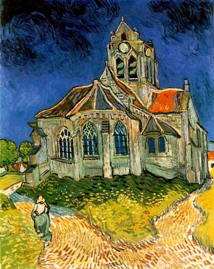 D Nyaca Nl Van Gogh Eserleri Tarihi Olaylar