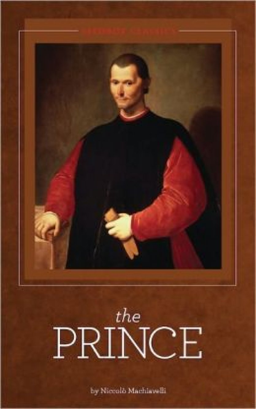 machiavelli and the prince essay