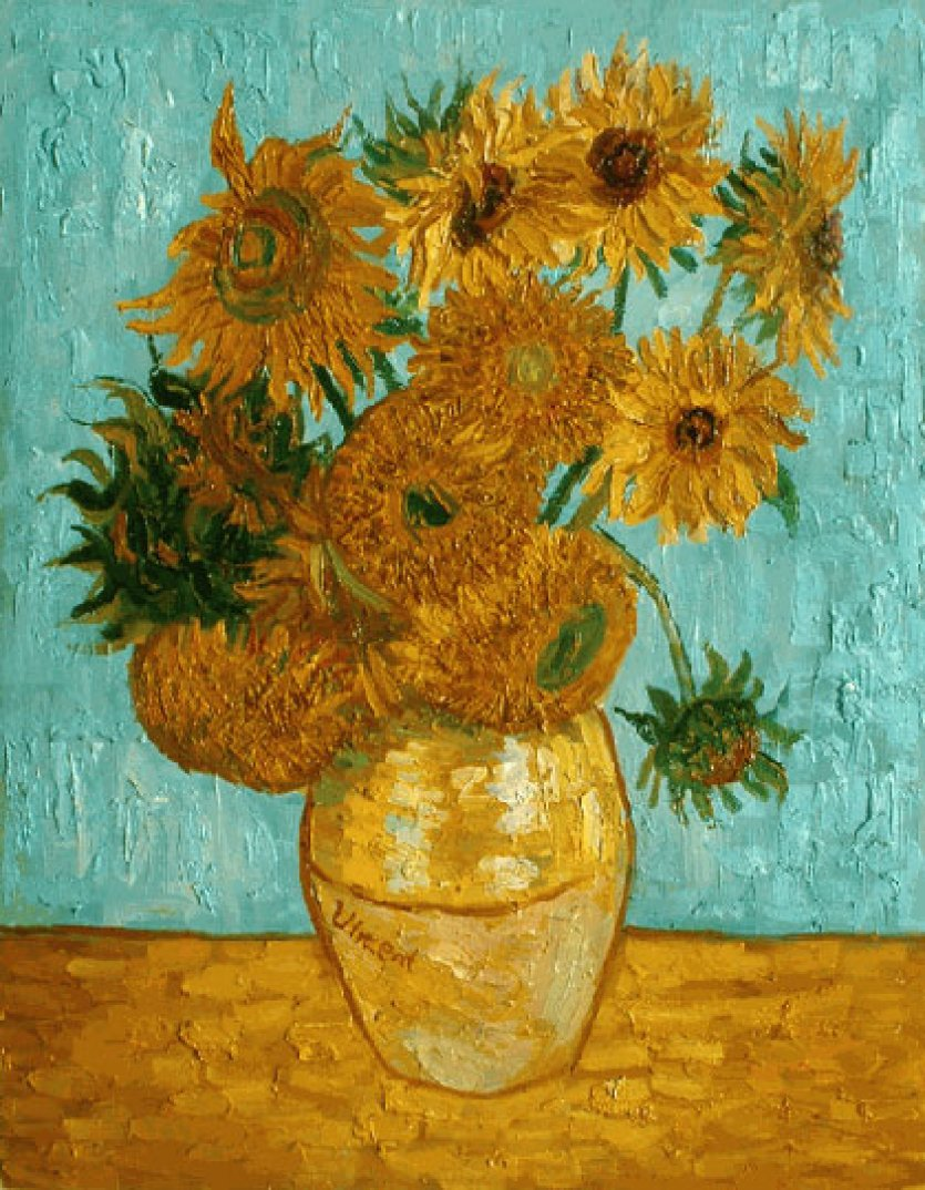 Van Gogh Biyografi