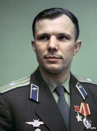 Yuri Gagarin - erkeksiz biyografi 77