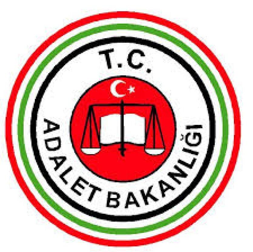 turkiye cumhuriyeti adalet bakanligi