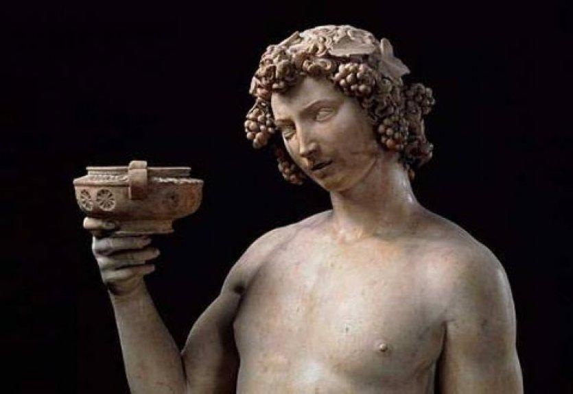 Dionysos | Tarihi Olaylar