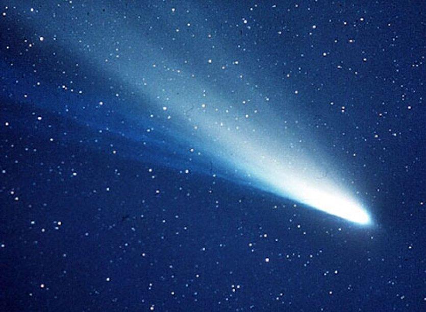 Halley Kuyruklu Yıldızı, Halley, Halley Kuyruklu Yıldızı Nedir