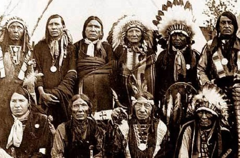 what was the traditional lakota manner of fighting Four lakota values in traditional lakota society, wotitakuye was a little different from what it is today the lakota were a warrior and hunting society.