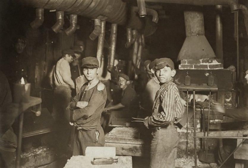 Sanayi Devrimi | Tarihi Olaylar