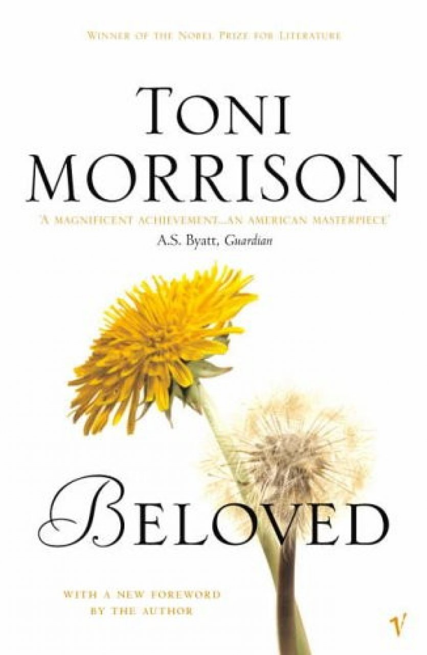 an analysis of the character of sethe in the beloved by toni morrison And toni morrison seems to side with sethe: it was absolutely the right thing to do [] but [sethe] had no right to do it i think if i had seen what she had seen, and knew what was in store, and i felt that there was an afterlife—or even if i felt that there wasn't—i think i would have done the same thing.