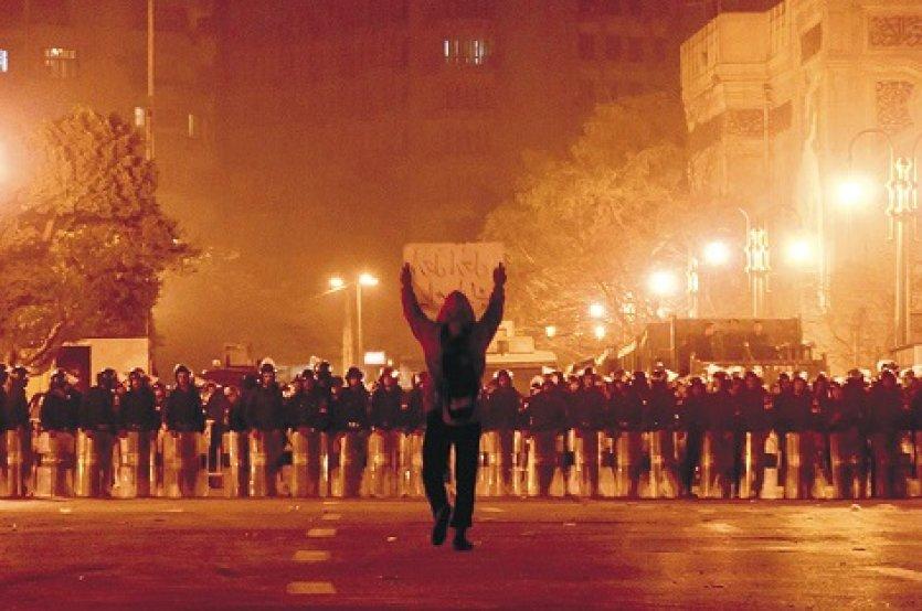 Arap Baharı | Tarihi Olaylar