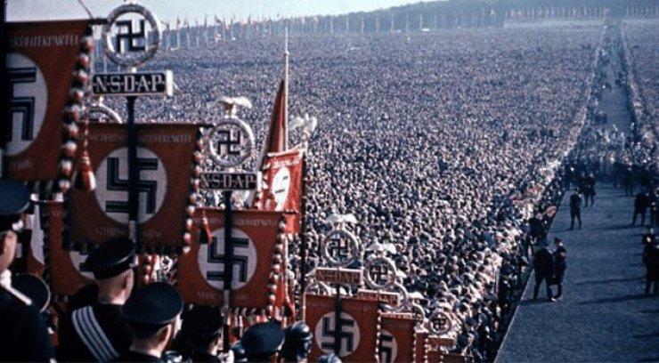 Nazi Almanyası Tarihini Ne Kadar Iyi Biliyorsunuz Tarihi Olaylar