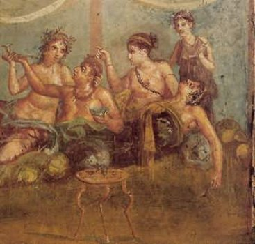 Daily life in ancient rome essay